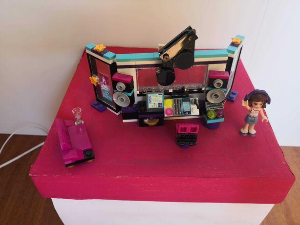 Lego Friends 6 - 12 anos