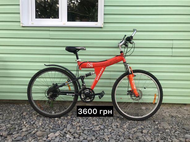 Продаж велосипедів
