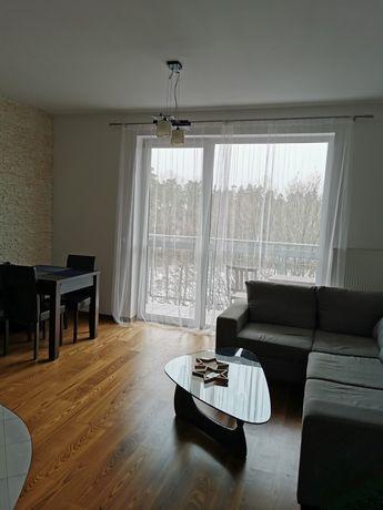 Mieszkanie 50m2 Tęczowy Las Olsztyn - wynajem