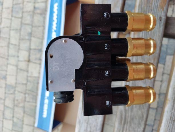 Smok (czujnik) paliwa scania r