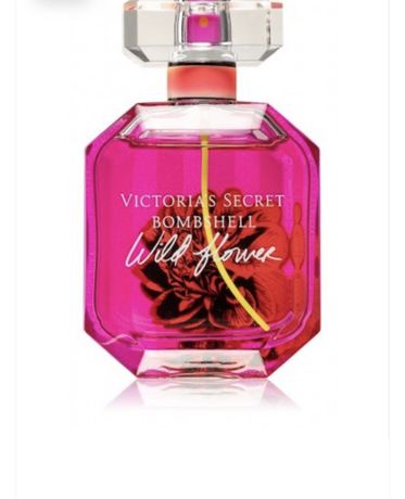 парфюм Victoria's Secret Bombshell Wild Flower Eau de Parfum