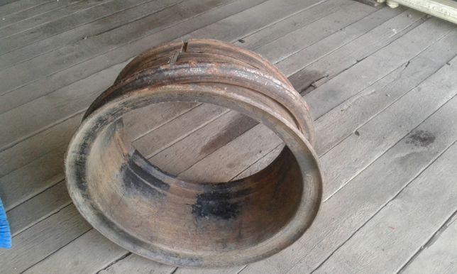 колёсный диск маз