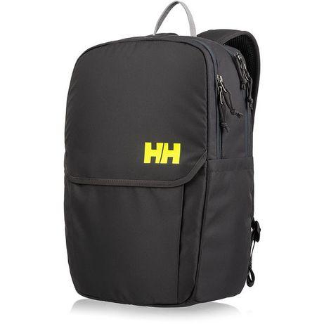 Plecak Helly Hansen szkolny sportowy czarny 22L
