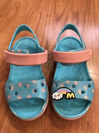 Crocs сандали, Босоножки C9