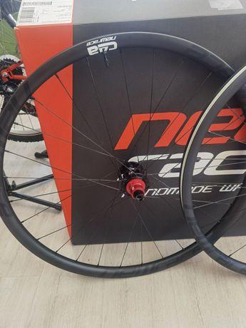 Rodas BTT New Race Carbono 29