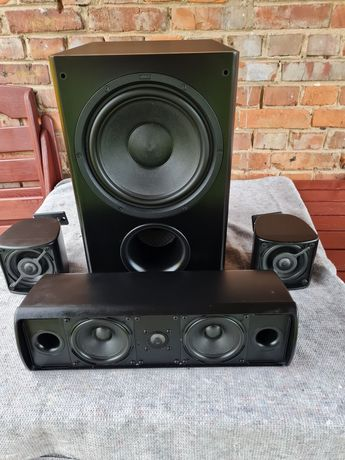 Canton subwoofer AS 25