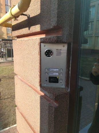 Установка и настройка Видеонаблюдения,IP-Домофонв и сигнализаций...