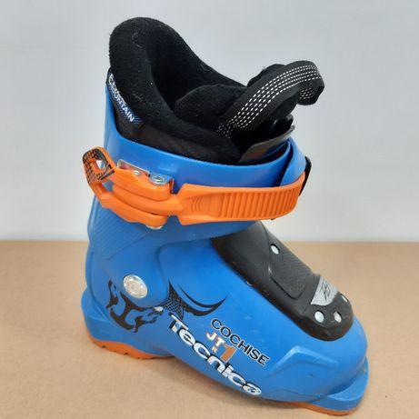 dziecięce buty narciarskie TECNICA cochise / 29