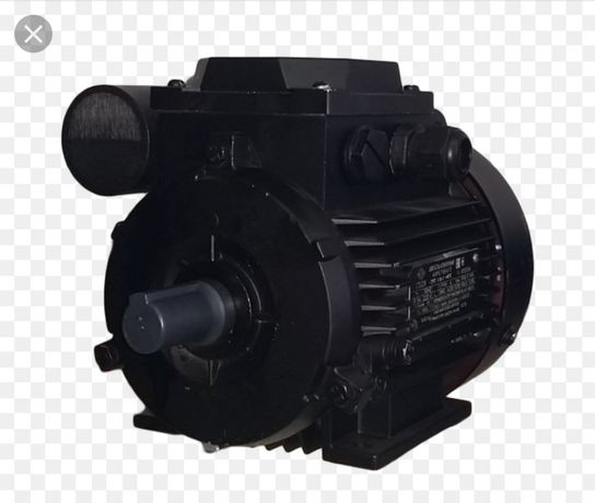 Электродвигатель, електродвигун, електромотор,220В, 2,2; 3 кВт Акція!