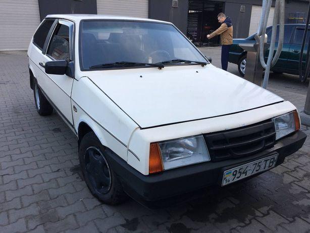 Продаж ВАЗ 2108 1992р.