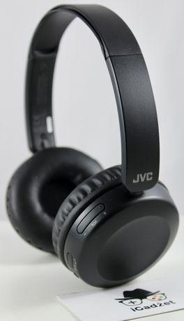 iGadżet | Słuchawki Bluetooth JVC HA-531BT