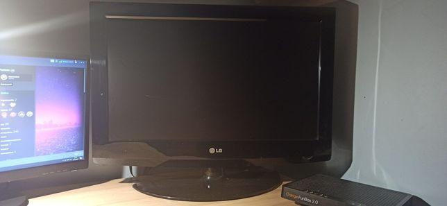Telewizor LG 26LG3000