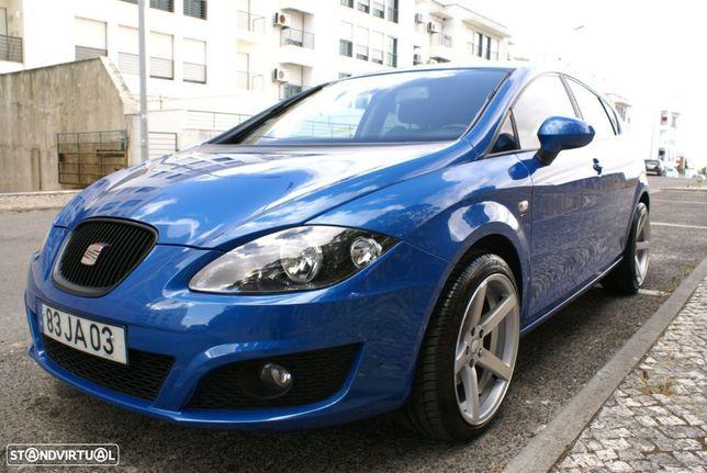 SEAT Leon 2.0 TDi Sport Up