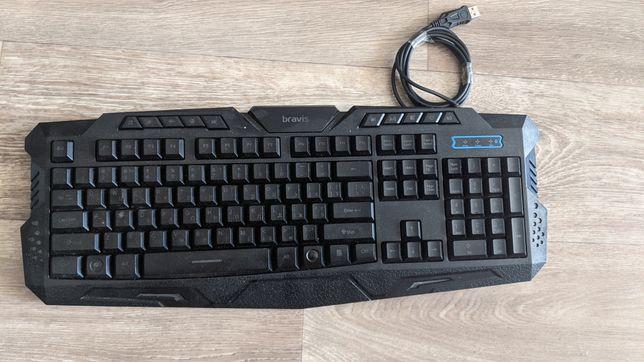 Клавиатура bravis
