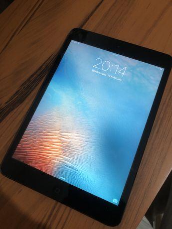 iPad mini 16GB Wifi c/ slot para sim