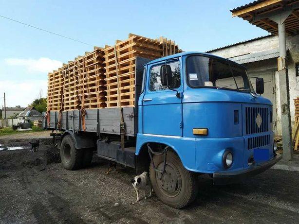 Вантажні перевезення до 7,5 тонн іфа 50 або спрінтер максі