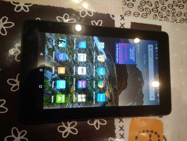 Планшет4-ядра Amazon  Fire (2015) 5-поколение