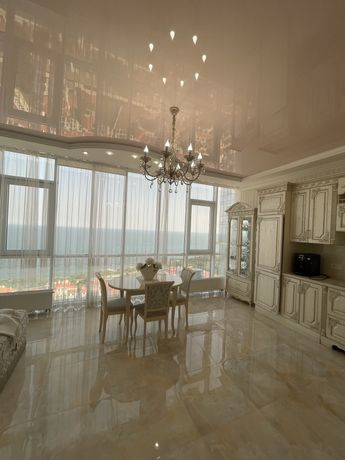 VIP!  Luxury Sea View in Arcadia!