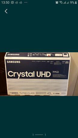 Коробка от телевизора Samsung 43дюйма  300грн