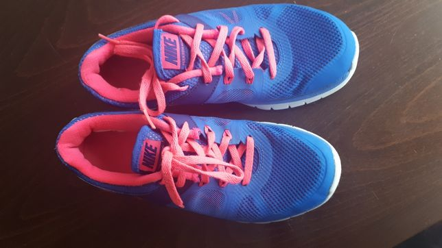 Nike Performance Flex  Run damskie roz 38 - 24 cm