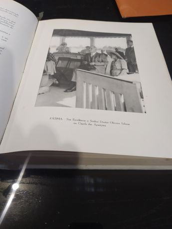 Livro Fátima altar do mundo - volume II