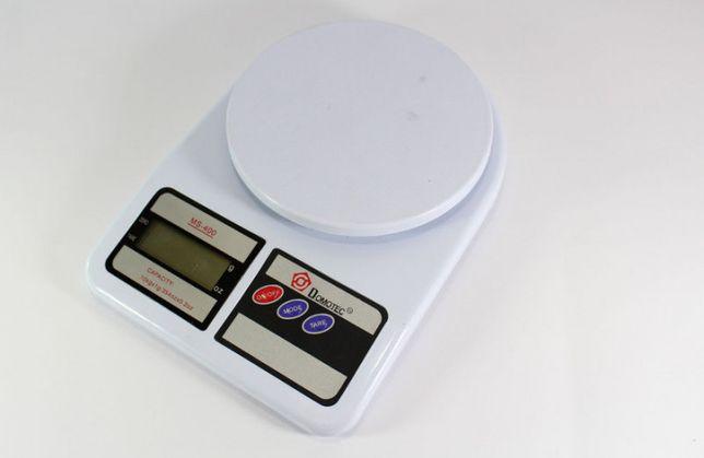 Весы кухонные Domotec MS-400