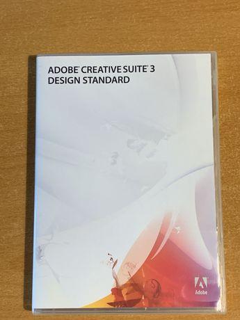 Adobe Creative suite 3 design standard Windows