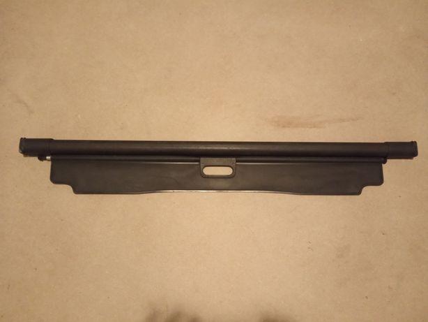 Roleta bagażnika Opel Zafira 1.8 benzyna,16v