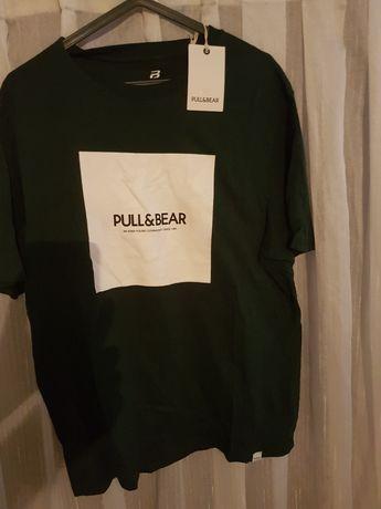 4 t-shirts  novas  por 10€ tam M/S