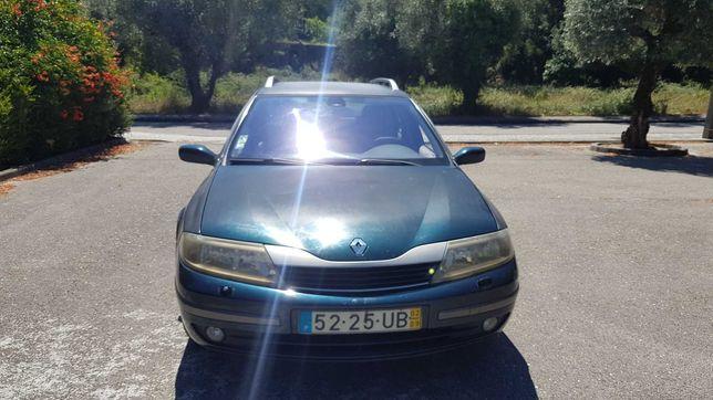 Renault Laguna 1.9 DCI 120 CV   6 V
