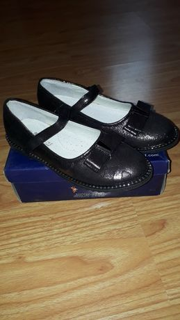 Туфли, 33 розмір,  нові