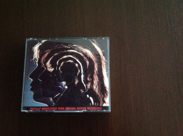 Płyta CD The Rolling Stones ,,Hot rocks ,, 2cd