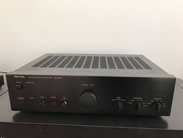 Amplificador Rotel  RA-980B