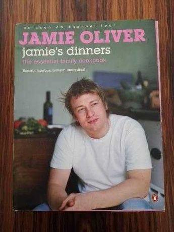 Jamie Oliver - Jan