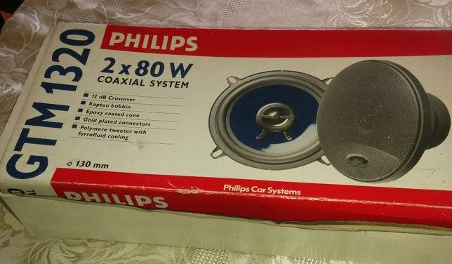 maskownice do głośników Philips GTM 1320 średnica 130 mm