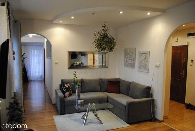 60 metrowe mieszkanie w centrum Redy z tarasem