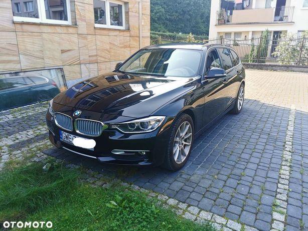 BMW Seria 3 Modern # Śliczna wersja !!! XENON ! LEDy ! automat !!