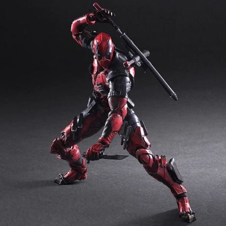 Игрушка, фигурка Дэдпул, Дедпул, Marvel, Deadpool, 25 см!!!