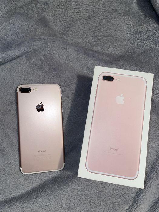 iPhone 7 plus 128 Gb Киев - изображение 1