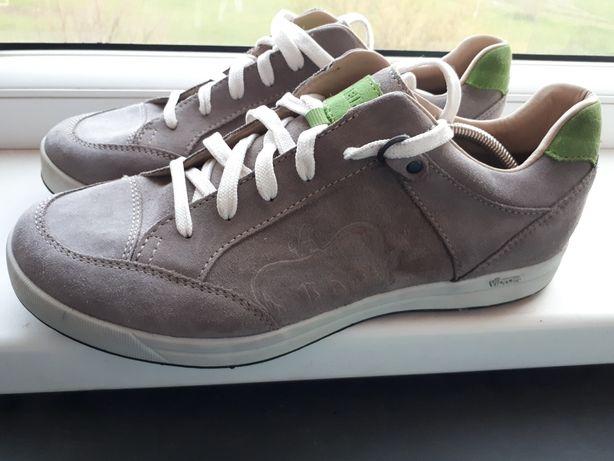 Кроссовки, туфли Meindl, Salewa, 42, 27, 5 см,новые подошва vibram