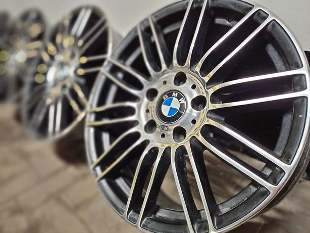 "Felgi 17"" BMW styling 267 M-PAKIET e81, 87, 36, 46, 90, 91 seria 1 3"