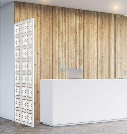 Biombo Suspenso - Simples, prático e moderno