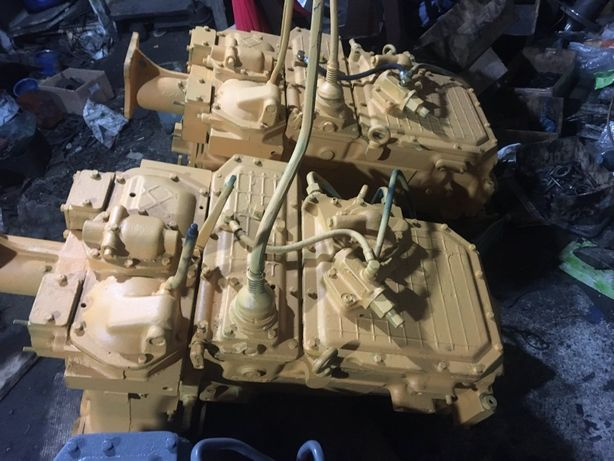 КПП Т 156 Коробка передач Т 150 колесная,Т-156, ХТЗ. погрузчик