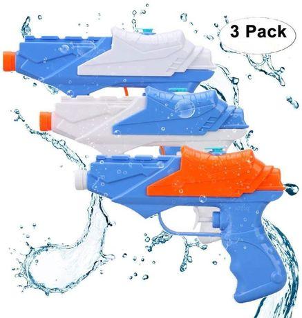 Pistolet wodny JoyGrow x3