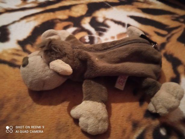 Purnik małpka dla dzieci