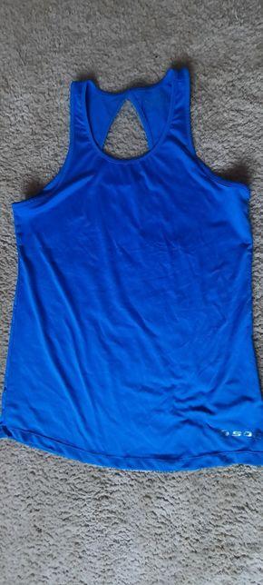 Koszulka na fitness trening do biegania SOC rozm 36 stan idealny