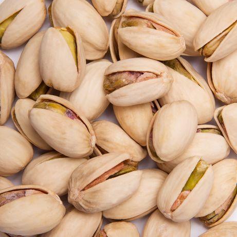 Фисташка (Калифорния, премиум) жареная, солёная, другие орехи mix
