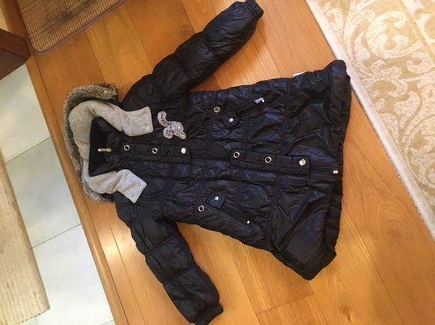Зимняя куртка Wojchik