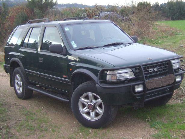 Opel  Fronteira 4x4