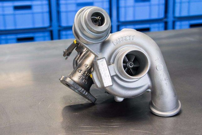 Regeneracja Astra G H Corsa Comb 1.7 65, 75, 80 Km Opel Turbo